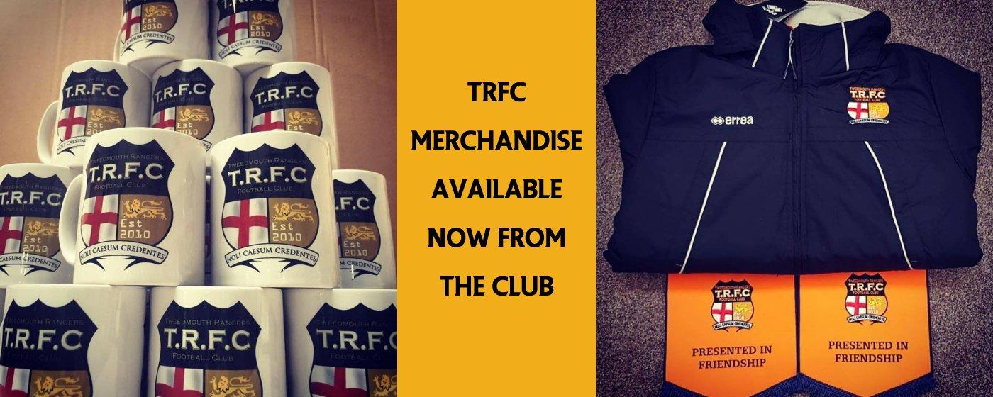 TRFC Merchandise